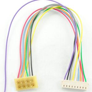 TCS HO 9 Pin JST / 8 Pin Plug 3 1/2'' Wire Harness NEW 1361  Pin Wire Harness on sample wire harness, 12 pin wire harness, 3 pin wire harness, din wire harness, 7 pin wire harness, 4 pin wire harness, 5 pin wire harness, 10 pin wire harness, 20 pin wire harness, jvc car stereo wiring harness, 14 pin wire harness, 26 pin wire harness, power wire harness, receiver wire harness, 6 pin wire harness, 2 pole wire harness, 2 pin wire harness,